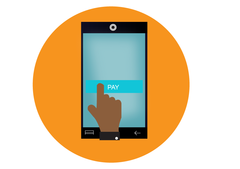MAKE​ ​PAYMENTS​ ​CONVENIENTLY